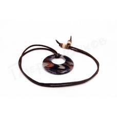 Кулон для очков К-2, со шнурком