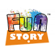 Оправы для детей Fun-Story (Фан-Стори)